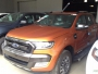 Ford Ranger Ranger Wildtrak 3.2L 4x4AT 2017